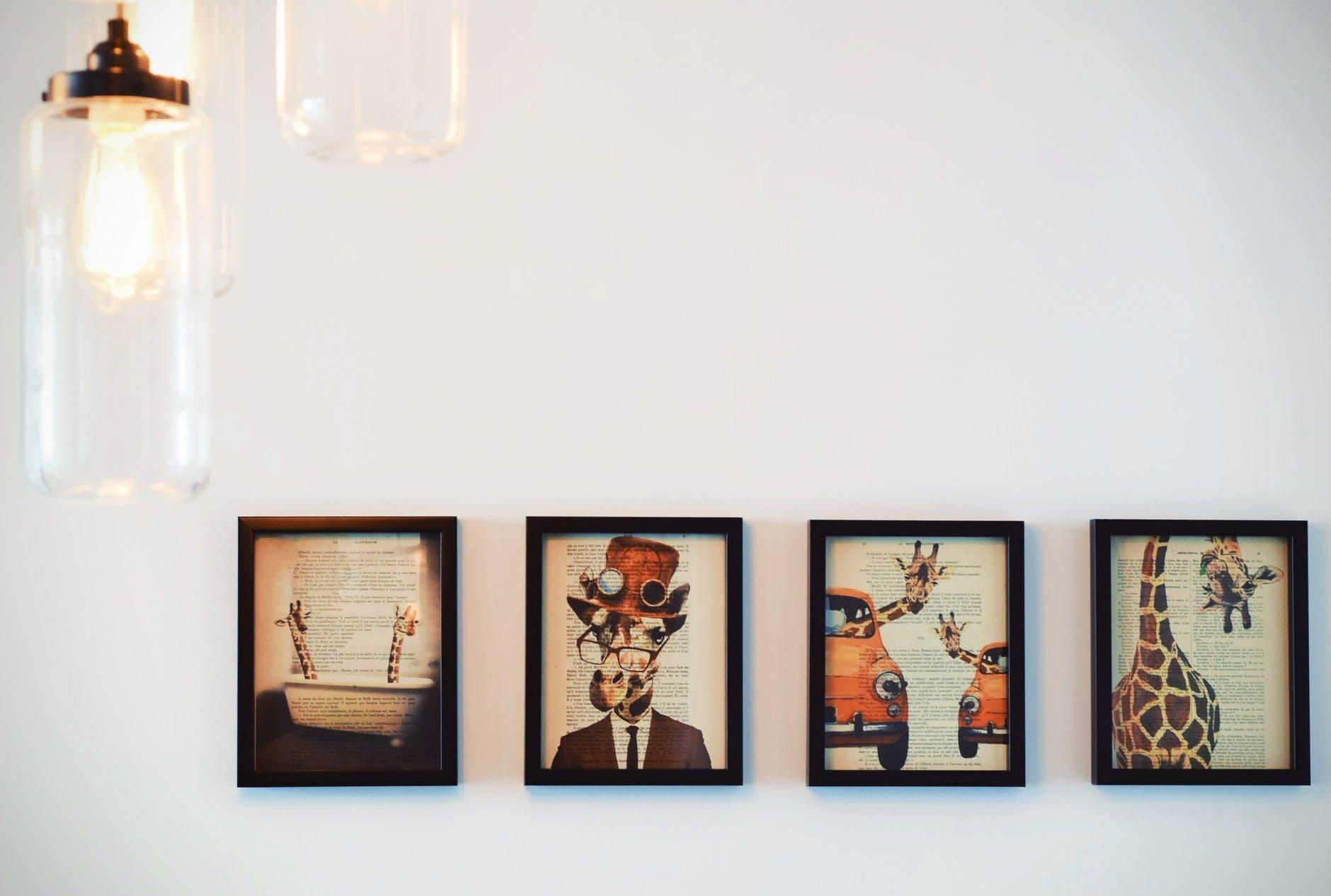 Toronto Photo Framing Store Custom Frames Printing Services